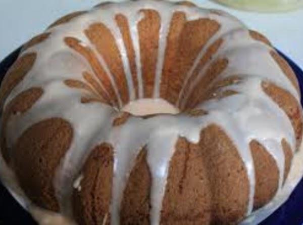 My Boo Boo Coffeecake Recipe
