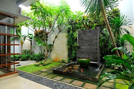 Best Home Garden Design - Android Apps On Google Play