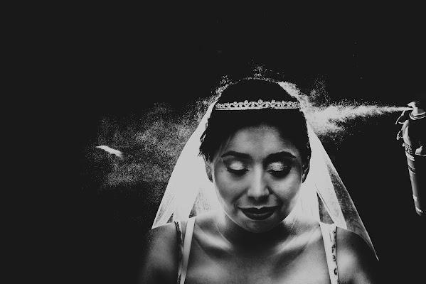 Fotógrafo de bodas Luis Carvajal (luiscarvajal). Foto del 10.03.2017