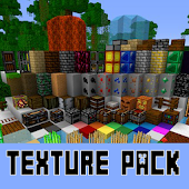 Texture Pack for MCPE