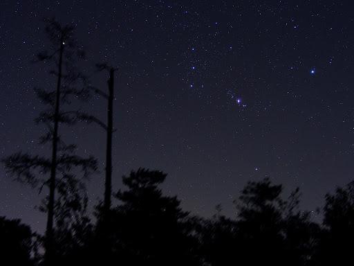Horsehead Nebula (Courtesy of minority318)