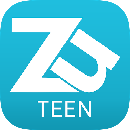 Zubie Teen 遊戲 App LOGO-硬是要APP