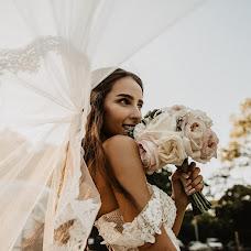 Wedding photographer Yana Kolesnikova (janakolesnikova). Photo of 06.09.2018