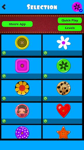 Buttons Cutting screenshots 18