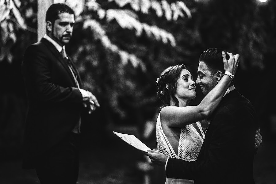 Wedding photographer Ernst Prieto (ernstprieto). Photo of 08.01.2020