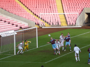 Photo: 01/01/12 v Gateshead (Conference Premier Div) 0-1 - contributed by Gyles Basey-Fisher