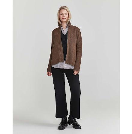 Holebrook Gunnel jacket teak melange