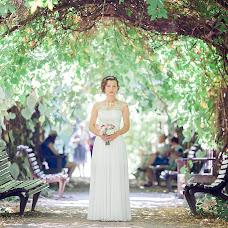 Wedding photographer Ilya Gavrilyuk (GIliya). Photo of 09.09.2014