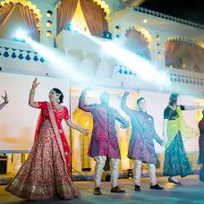 Wedding photographer Sarath Santhan (evokeframes). Photo of 23.08.2017