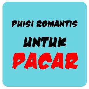 Puisi Romantis Untuk Pacar - náhled