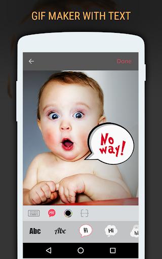 Vizmato u2013 Video Editor & Slideshow maker! 1.0.938 screenshots 5
