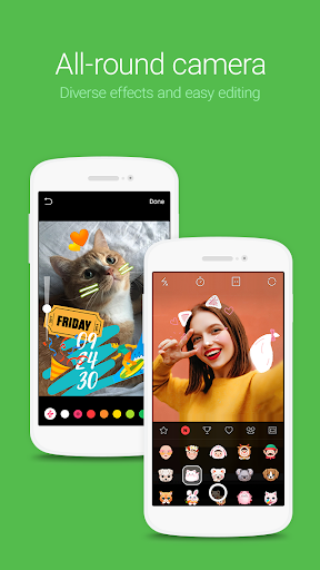 LINE: Free Calls & Messages screenshot 8