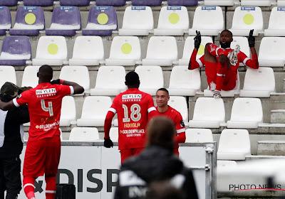 📷 Pro League : l'Antwerp remporte le derby contre le Beerschot