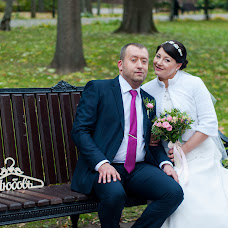 Wedding photographer Viktoriya Baranova (barashka). Photo of 07.01.2017