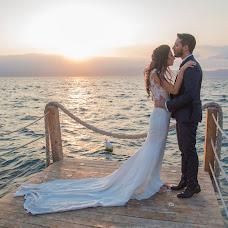 Wedding photographer Dario Barbuto (dariobarbuto). Photo of 28.04.2018
