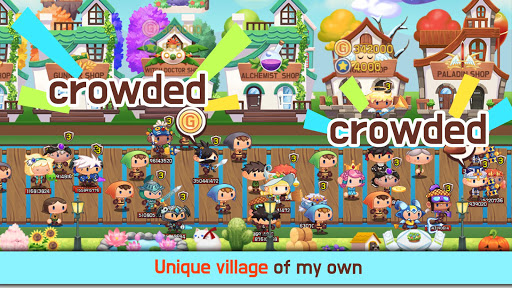 Tap Town android2mod screenshots 8
