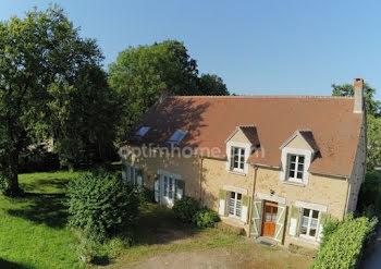 maison à Roussines (36)