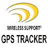 WIRELESS SUPPORT GPS TRACKER