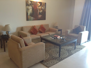 Gurgaon Belaire Apartments in DLF Phase 5
