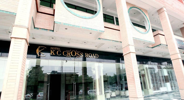 KC Cross Road