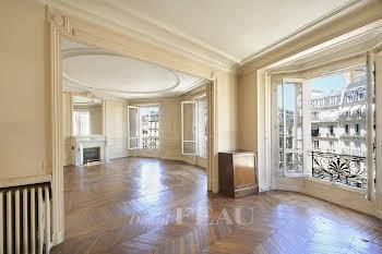 Appartement 6 pièces 161,1 m2