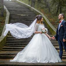 Wedding photographer Igor Shushkevich (Vfoto). Photo of 22.11.2018