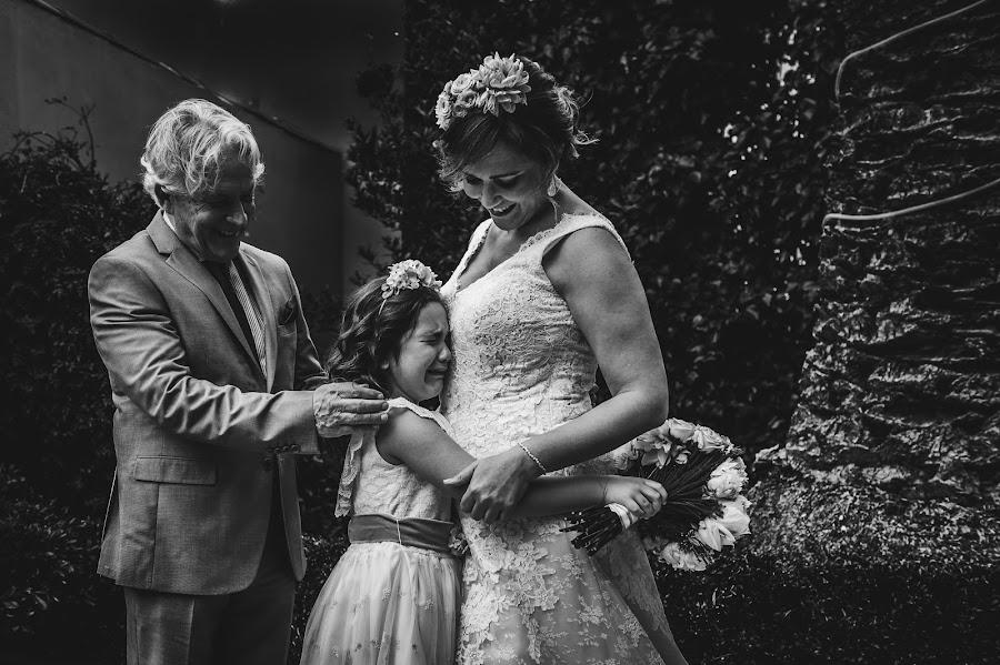 Wedding photographer Eliseo Regidor (EliseoRegidor). Photo of 15.06.2018