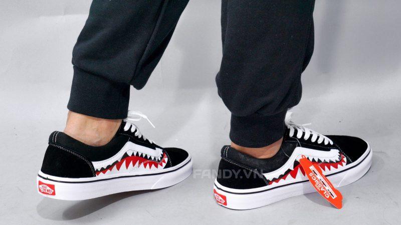 Vans có một chút mới mẻ cho sneaker routine của bạn