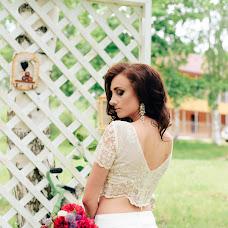 Wedding photographer Alina Shevareva (alinafoto). Photo of 13.08.2017