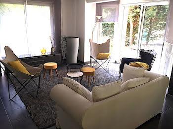 villa à Trepied (62)