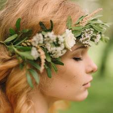 Hochzeitsfotograf Anastasiya Zhuravleva (Naszhuravleva). Foto vom 31.07.2017