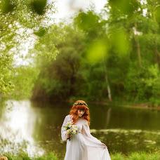 Wedding photographer Anna Ermolenko (anna-ermolenko). Photo of 03.06.2018