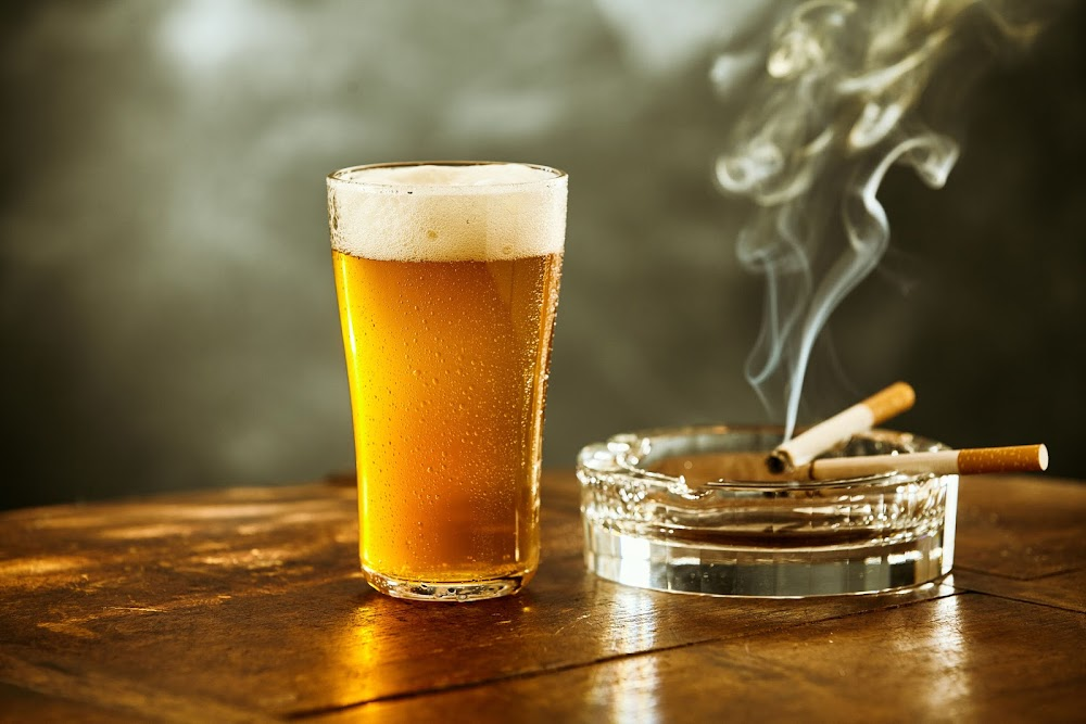 Draft level 3 regulations allow alcohol sales, but renew tobacco ban - TimesLIVE