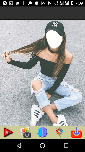 Stylish Dress Fashion - Girls 1.7 screenshots 2