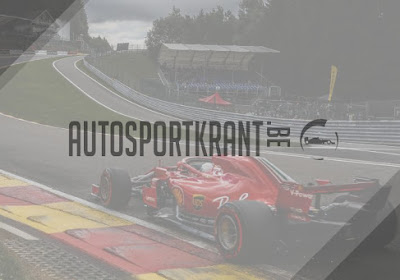 Opvallend: Mercedes gaat Stoffel Vandoorne delen met twee andere teams