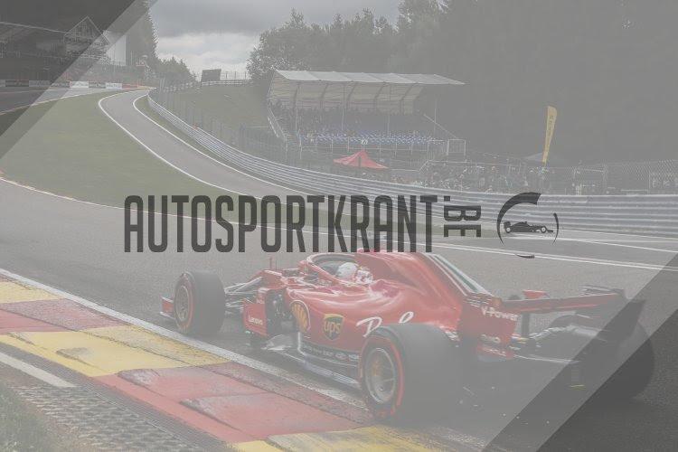 🎥  Spectaculaire crash bij IndyCar-race: beide rijders komen er zonder kleerscheuren vanaf