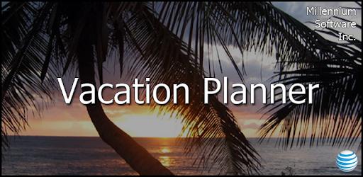 (APK) تحميل لالروبوت / PC Millennium Vacation Planner تطبيقات screenshot