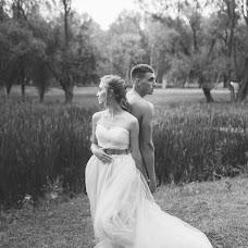 Wedding photographer Evgeniya Borkhovich (borkhovytch). Photo of 11.09.2018