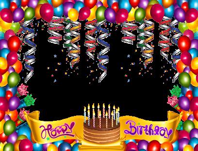 Photo Frames Happy Birthday - Apps on Google Play