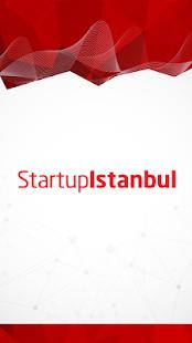 Startup Istanbul 2018 - náhled