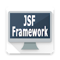 Learn JSF Framework with Real Apps icon