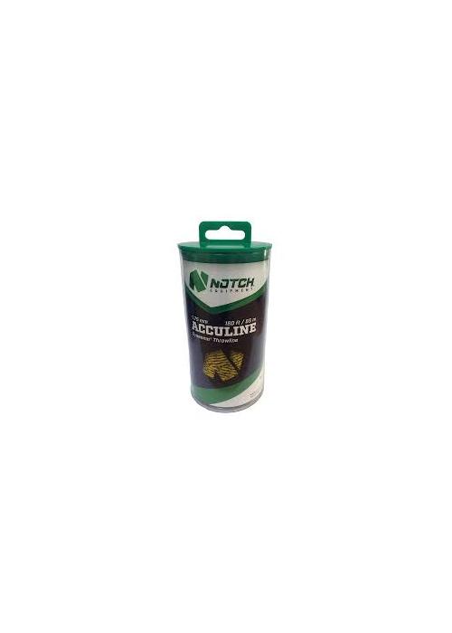 Notch Acculine 1,75 mm
