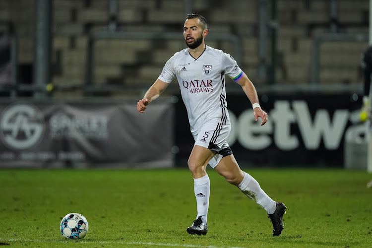 "Le capitaine d'Eupen fait le point sur la saison : ""Quelle progression !"""