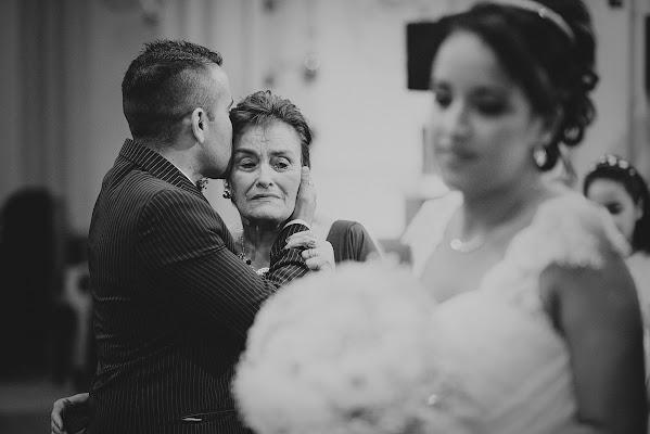 Fotógrafo de bodas Gabriel Purziani (gabrielpurziani). Foto del 01.07.2016