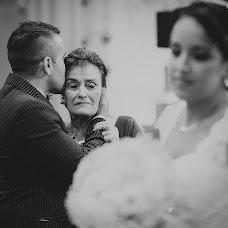 Wedding photographer Gabriel Purziani (gabrielpurziani). Photo of 01.07.2016
