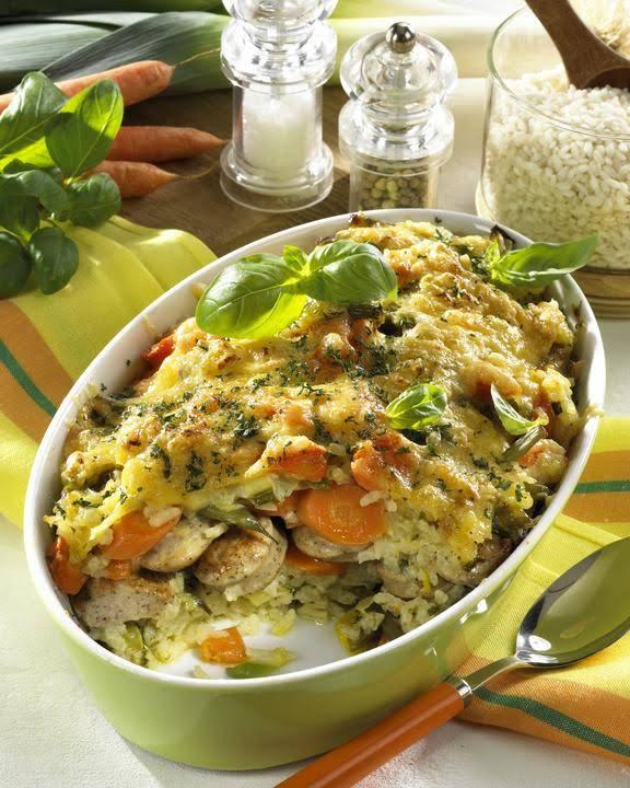 recipe: bratwurst tater tot casserole [30]