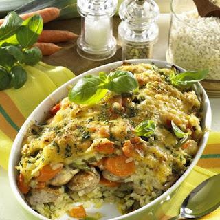 Bratwurst Rice Recipes.