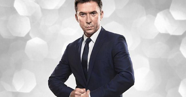 Bruno Tonioli lives 'like a nun' during Strictly filming