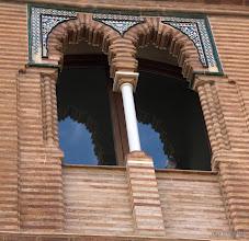Photo: Palacio de los Marqueses de la Algaba