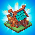 The Mergest Kingdom: Magic Realm icon